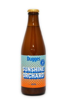 Dugges Sunshine Orchard 330 ml