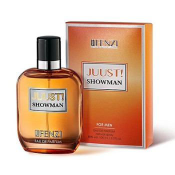 Woda toaletowa Juust Showman 100ml men