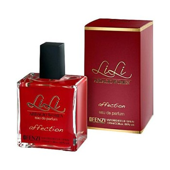 Woda toaletowa Lili Affection100ml