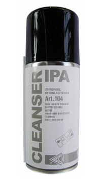 Cleanser IPA 150ml