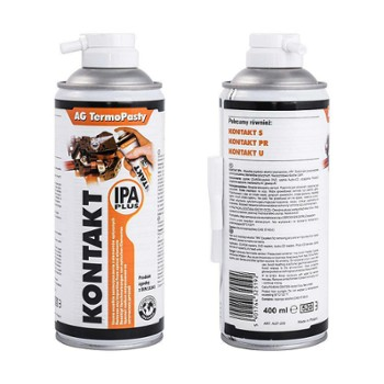 Kontakt IPA plus 400ml CHE1645