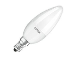 Osram led E14/ 5 W Value świeczka