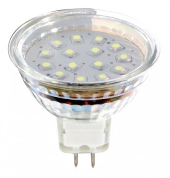 Żarówka led MR16 6W BC 12V LED-POL