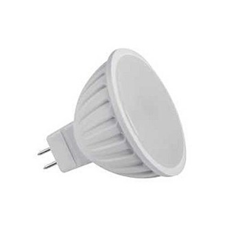 Żarówka led MR16 4W BC 12V LED-POL