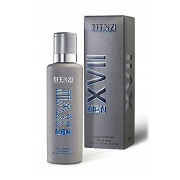 Woda XVII MEN 100ml