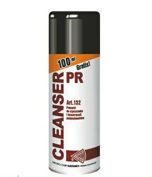 Cleanser PR 400ml