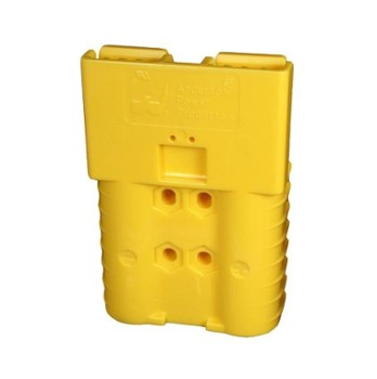 Anderson SBX350 Connector housing 6362 Yellow