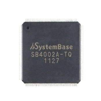 SystemBase PCI Target SB4002A