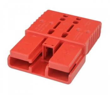 SBX175 Connector housing 6385G1 Red