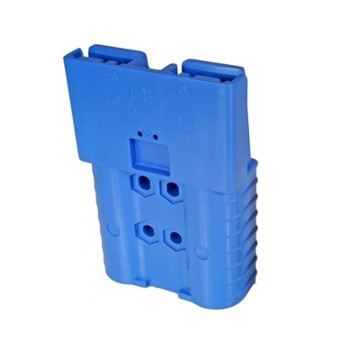 Anderson 350A SBX350 Connector housing 6351 Blue