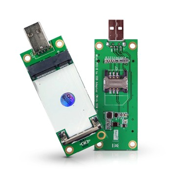 Adapter RAKWireless mPCIe to USB Board