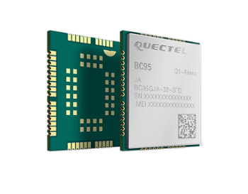 Quectel BC95G Moduł IoT Narrow Band (LTE Cat NB1)