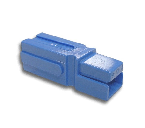Anderson Powerpole Connector housing 1327G8 - PP15 to PP45 - Blue