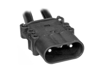 Battery Connector Anderson - DIN 80 female E80525-0009 (25mm2)