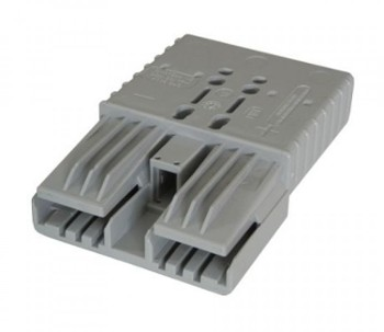Anderson SBE320 Gray E6350 connector housing (2-8171G1)