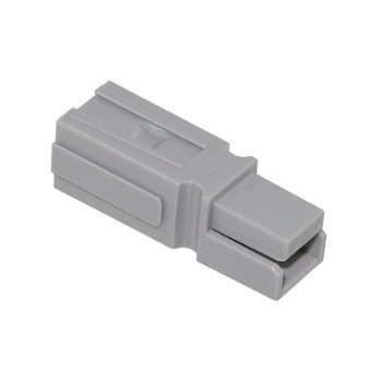 Anderson Powerpole Connector housing 1327G18 - PP15 to PP45 - Gray
