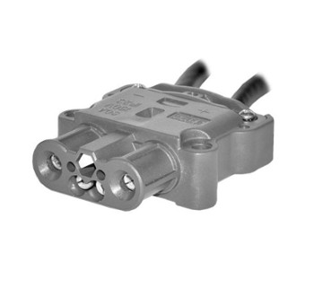 Battery Connector Anderson - DIN 80 male E80425-0009 (25mm2)