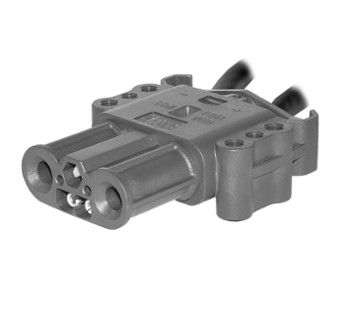 Battery Connector Anderson - DIN 320 male E32450-0009 (50mm2)