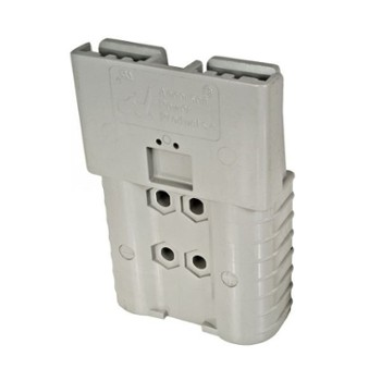 Anderson SBX350 Connector housing 6350 Gray