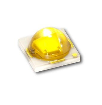 Dioda LED Z-Power Seoul Semiconductor SZR05A0A rank RRR2 red