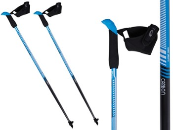 Kije nordic walking Spokey Fastwalk 115