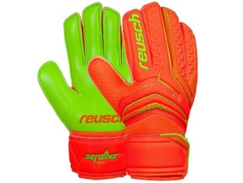 Rękawice Reusch Serathor Easy Fit JR 4,5
