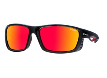 Okulary OPC Pro Sport Everest czarne Red Revo