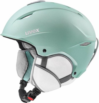 Kask Uvex Primo 55-59cm S-L miętowy mat