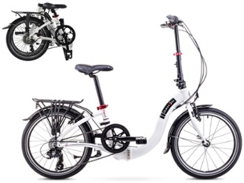 Rower Dahon Ciao D7 20