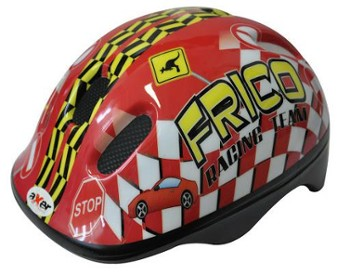 Axer Happy Frico M 52-56 kask