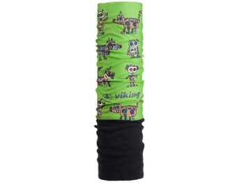 Bandana Viking - Polartec outside - 5412
