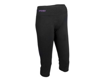 Legginsy do biegania Spokey Fit-Up M