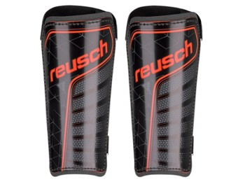 Reusch Shinguard D-Fend Lite M orange