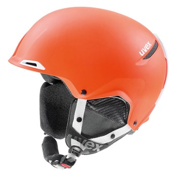 Kask Uvex Jakk + 55-59cm S-L orange