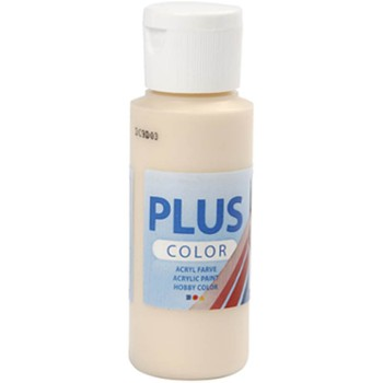Farba PLUS Color 60 ml Cielista