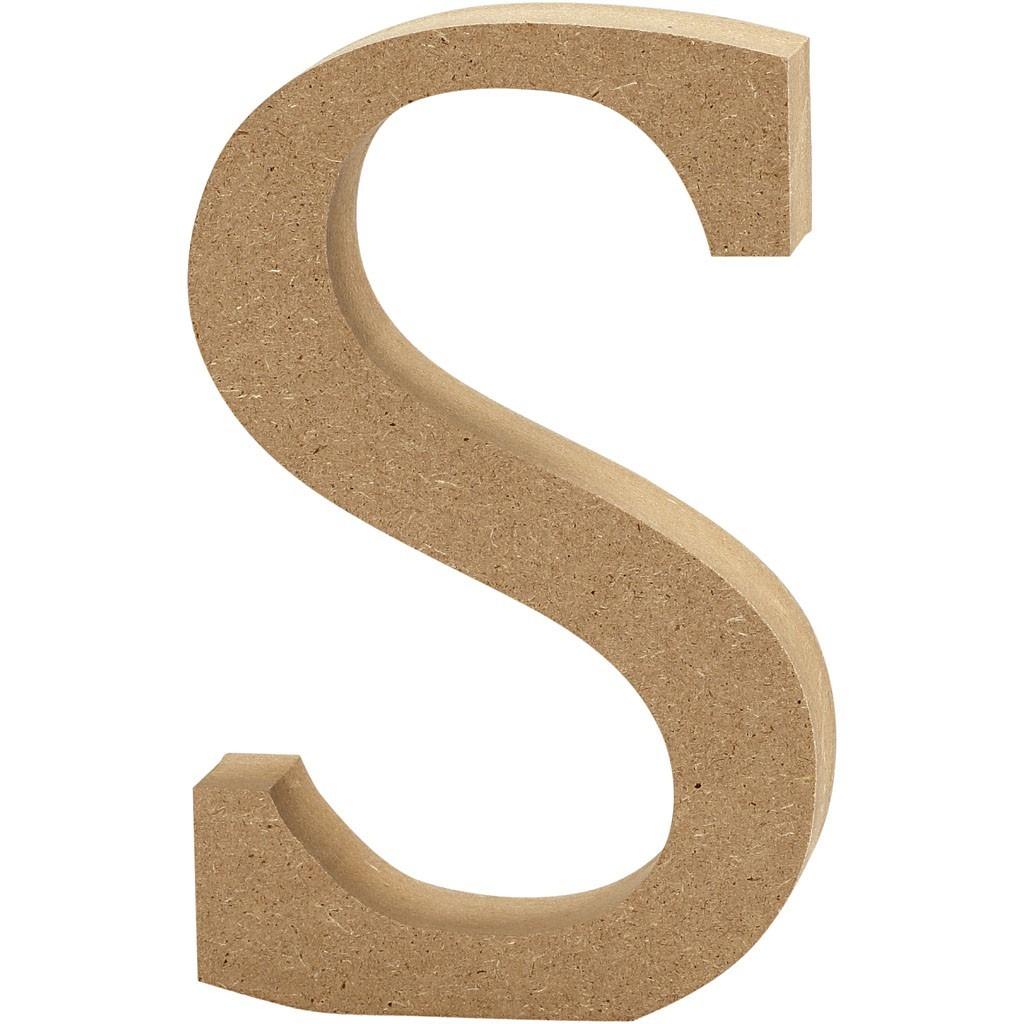 Litera S Z Mdf 8 Cm Stepp