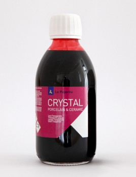 Lakier Crystal Glass 250 ml Ultramaryna