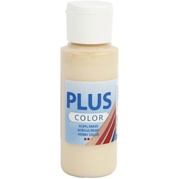 Farba PLUS Color 60 ml Cielisty Beż