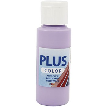 Farba PLUS Color 60 ml Fioletowa