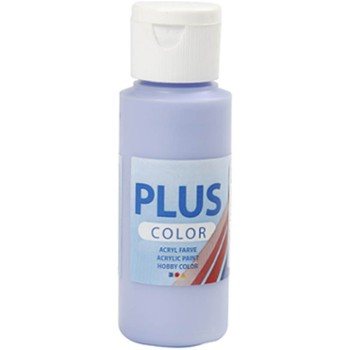 Farba PLUS Color 60 ml Lawendowa
