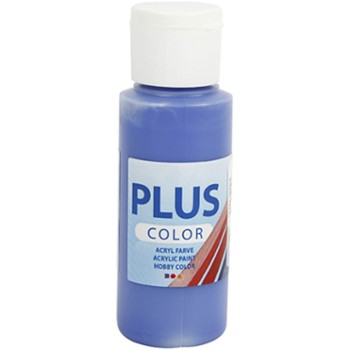 Farba PLUS Color 60 ml Ultramaryna