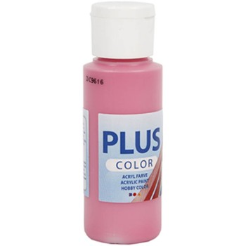 Farba PLUS Color 60 ml Fuksja