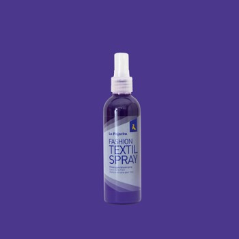 Farba do Tkanin Spray 100 ml Fiolet