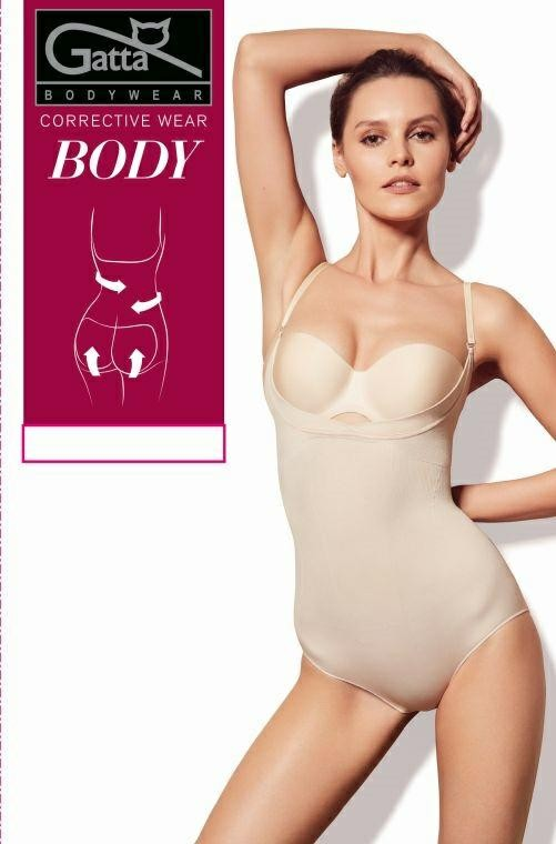 GATTA Body Corrective Wear