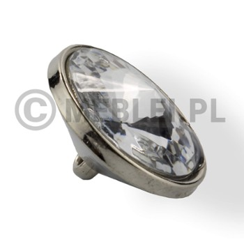 GUZIKI DIAMENT PE 25 mm