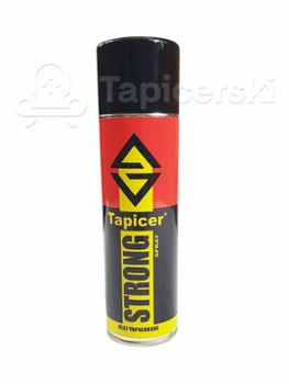 Klej Tapicer Strong Spray 500 ml