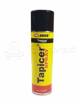 Klej Tapicer Spray Aerozol Anser 500 ml
