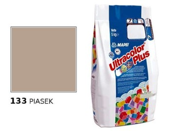 MAPEI Fuga Ultracolor Plus 133 PIASEK 5 kg!!!