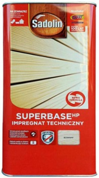 Sadolin SUPERBASE 5l