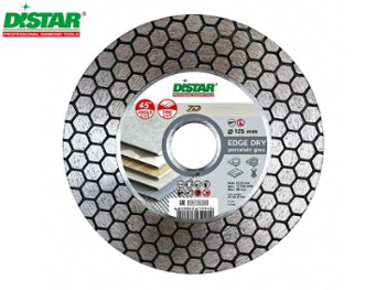 DiStar Edge Dry 125mm